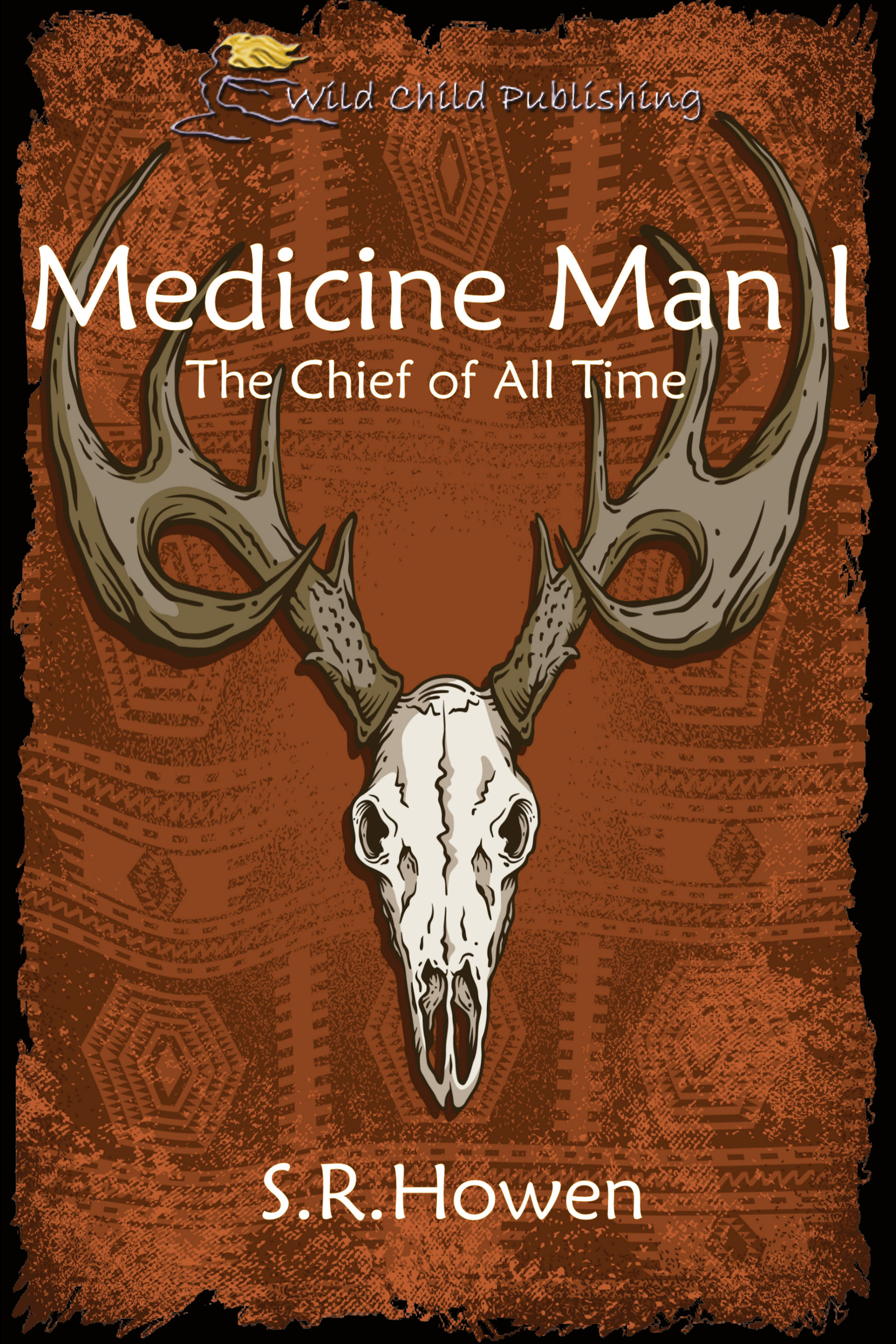 1_21 gf gb Cover_Medicine Man I The Chief of All Time