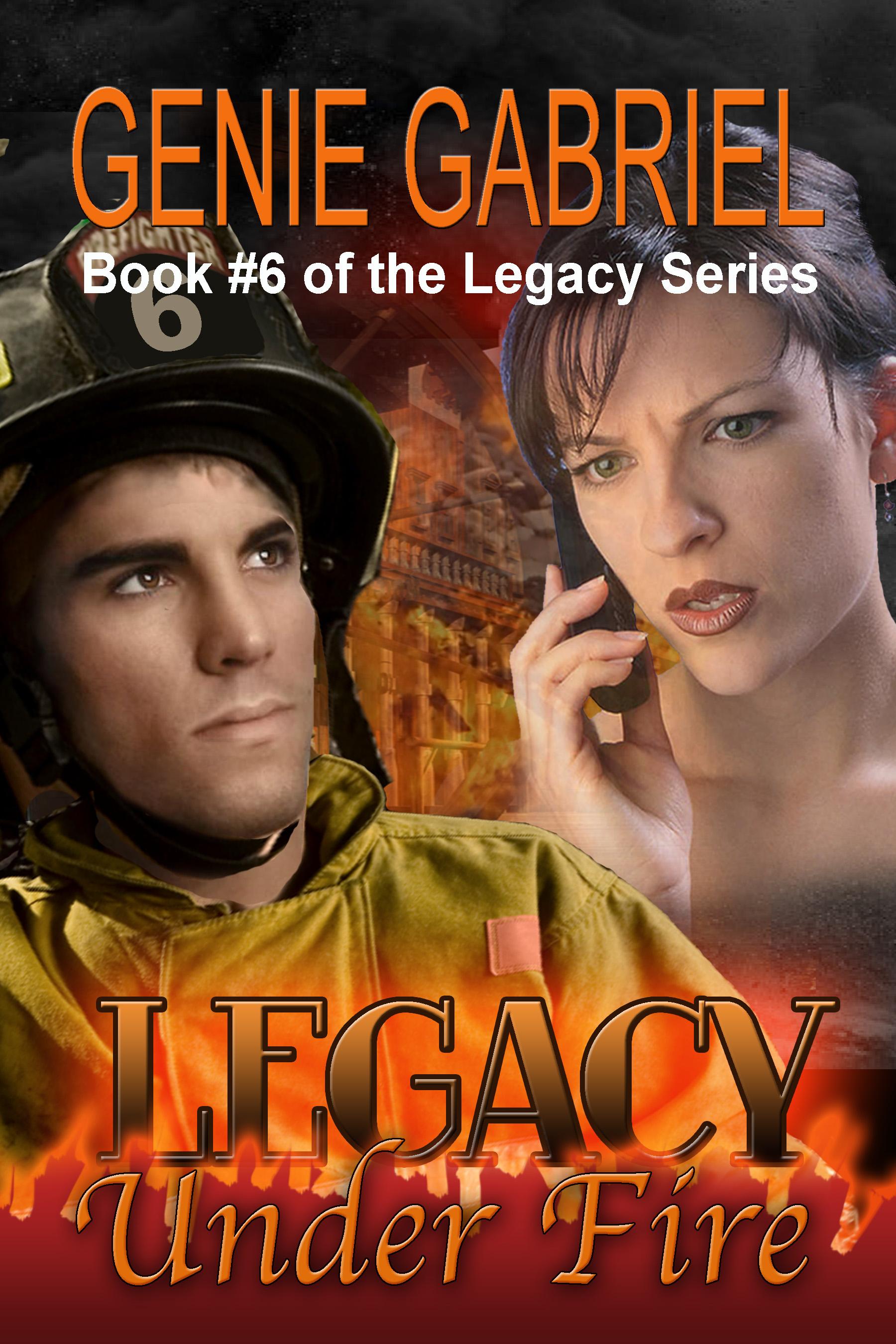 LegacyUnderFire