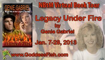VBT Legacy Under Fire Banner