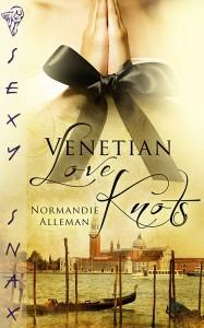 3_19 Cover_Venetian Love Knots