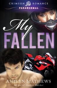 My Fallen final cover