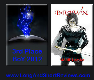 3rd Place BoY 2012 Banner