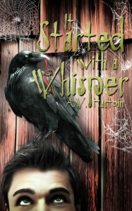 Cover_ItStartedwithaWhisper