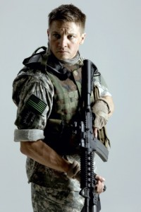 LAS Jeremy Renner Photo