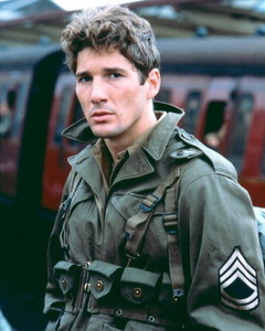 LAS Richard Gere Photo
