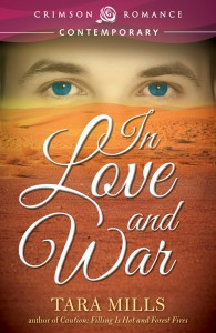 4_19 Final Cover In Love and War