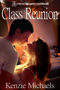 Class Reunion Cover