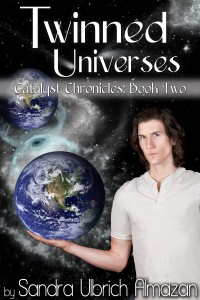 MEDIA KIT Twinned Universes E-book