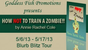 5_13 BBT How Not to Train a Zombie Banner