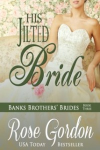 5_13 Cover His Jilted Bride