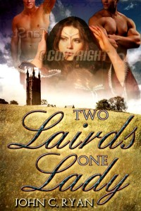 5_6 Two Lairds One lady Cover