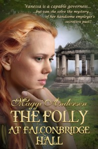 Cover_The Folly at Falconbridge Hall