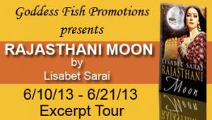ET Rajasthani Moon Banner