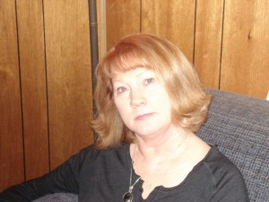 MEDIA KIT Author Photo