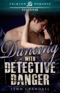 MEDIA KIT Dancing with Detective Danger cover