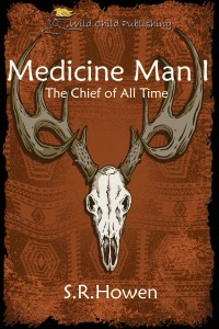 Medicine Man Cover