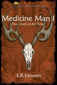 Medicine Man Cover