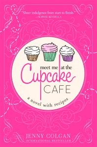 CupcakeCafe