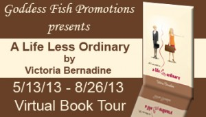 VBT A Life Less Ordinary Banner copy