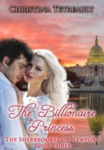 8_9 Cover_The Billionaire Princess