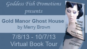 9_23 VBT Gold Manor Ghost House Banner copy