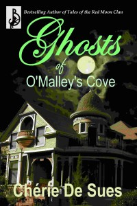 GhostsofO'Malley'sCreatespacecover