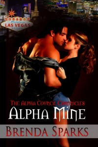 Alpha Mine Cover
