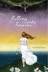 Cover_Falling Into Forever