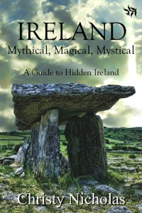 MEDIA KIT Mythical Ireland by Christy Nicholas - 1600 - 300dpi