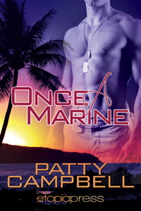 PATTY CAMPBELL Marine_small cover