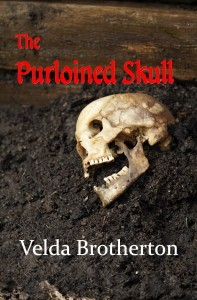 The Purloined Skull FC 300