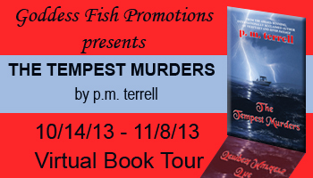 VBT The Tempest Murders Banner copy