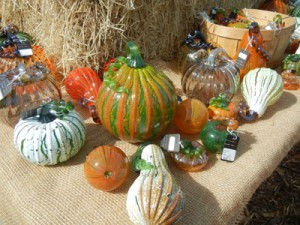 glass pumpkins 004