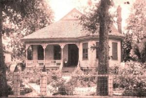 Rita bay touart home