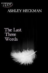 TheLastThreeWords