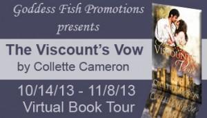 VBT The Viscounts Vow Banner copy