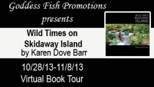 VBT Wild Times on Skidaway Island Banner copy
