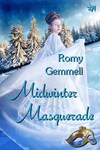 Midwinter Masquerade by Romy Gemmell - 200