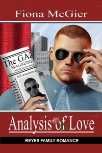 fiona mcgier AnalysisOfLove cover