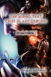 MEDIA KIT Kindle Cover - Blood that Cries - FRONT