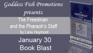 SBB The Freedman and the Pharaoh's Staff Banner copy