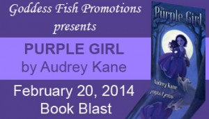 Book Blast The Purple Girl Banner copy