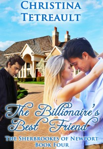 billionaire Cover_The Billionaires Best Friend