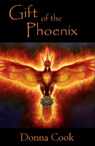 MEDIA KIT Gift of the Phoenix Cover RGB