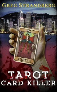 MEDIA KIT  Tarot Card Killer - High Resolution