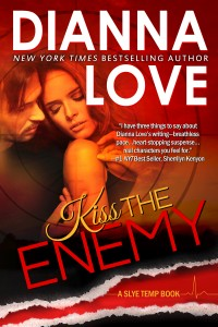 4_23 Cover_Kiss the Enemy