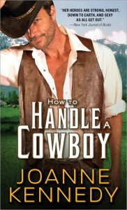 4_9 joanne kennedyHow to Handle a Cowboy Cover