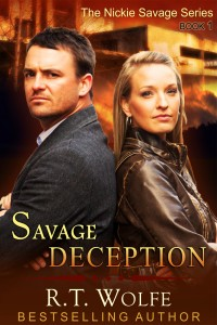 Cover_Savage Deception