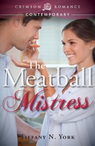 Cover_The Meatball Mistress