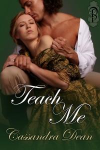 5_13 Cover_Teach Me